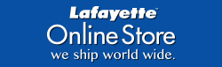Lafayette Online Store