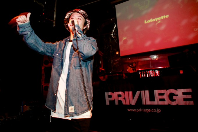 PRIVILEGE 5th Anniversary 121