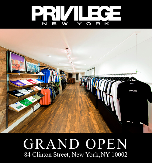 PRIVILEGE NEW YORK